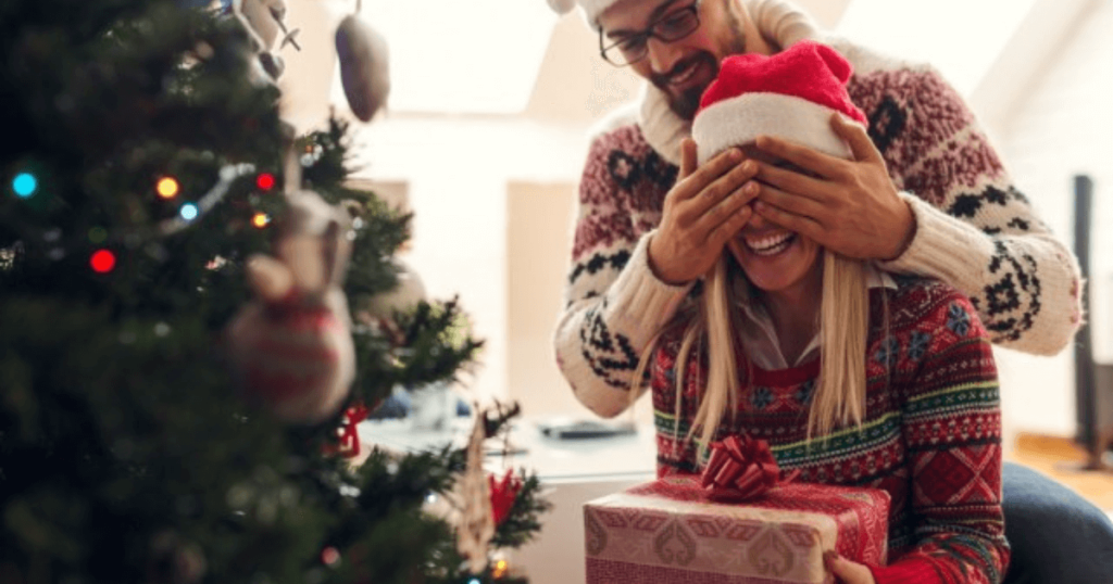 100+ Christmas gift ideas