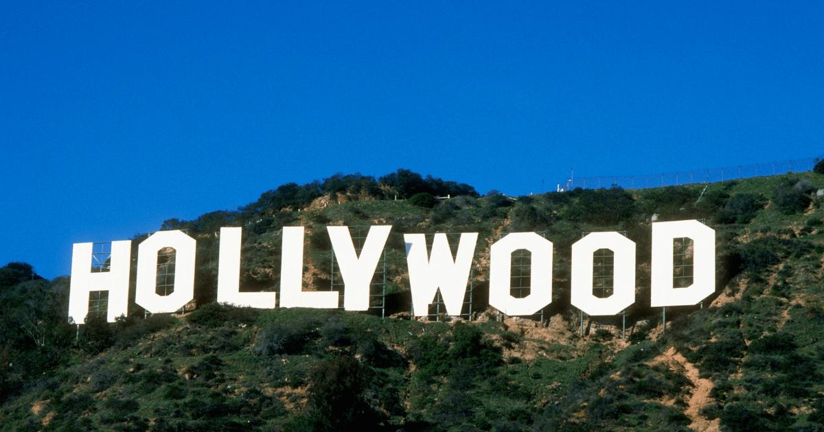 hollywood actors