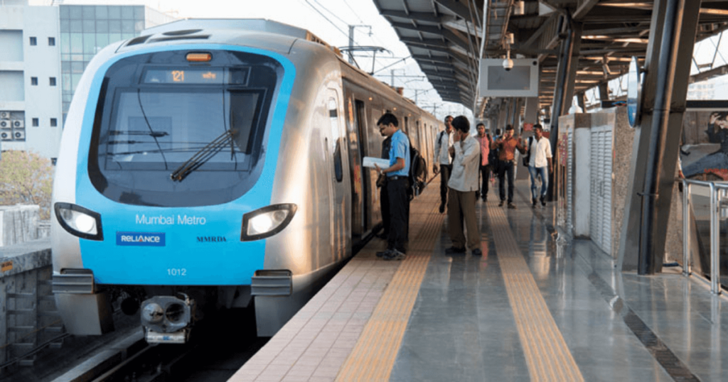 People Choose Conservation In Transport Systems