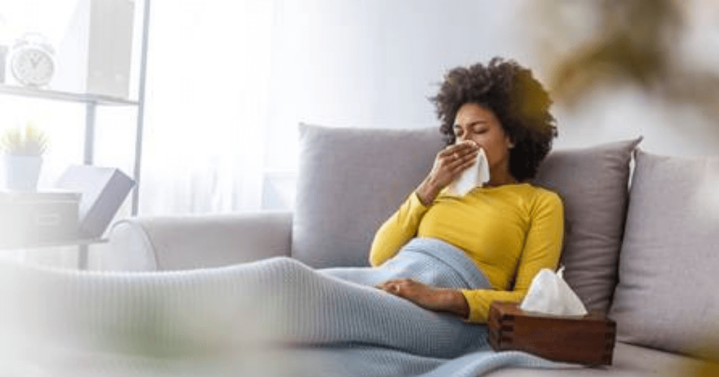 How Many Covid19 Disease Colds, Allergies, Flu