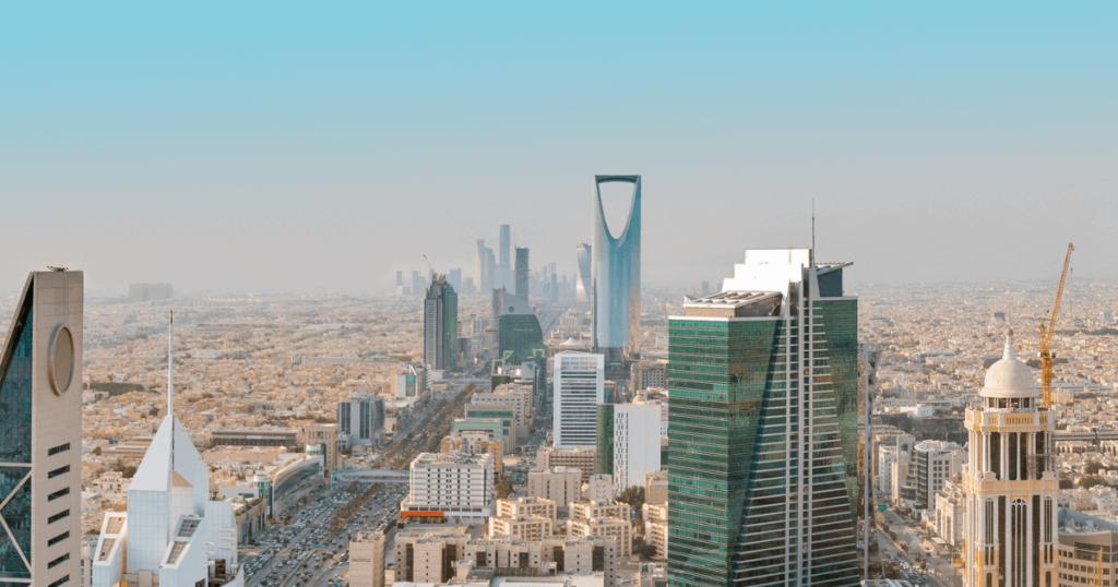 How To Get A Job In Riyadh City Of Saudi Arabia