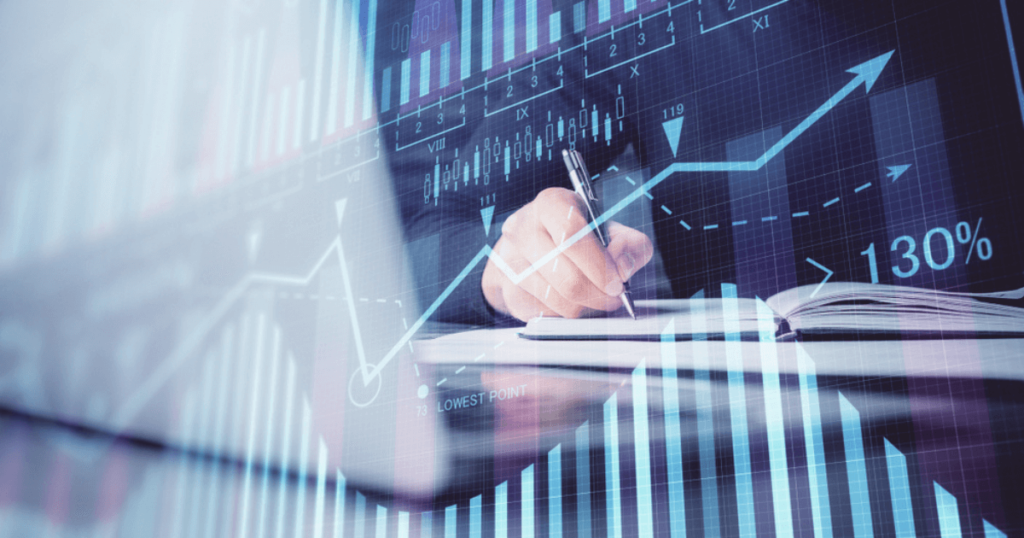 Data Holding An Important Place In The Finance Sector