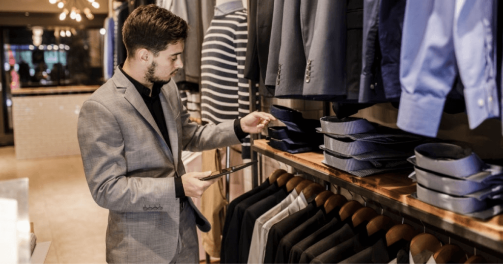 Bulk Up with Style: 8 Key Fashion Rules for Skinny Men