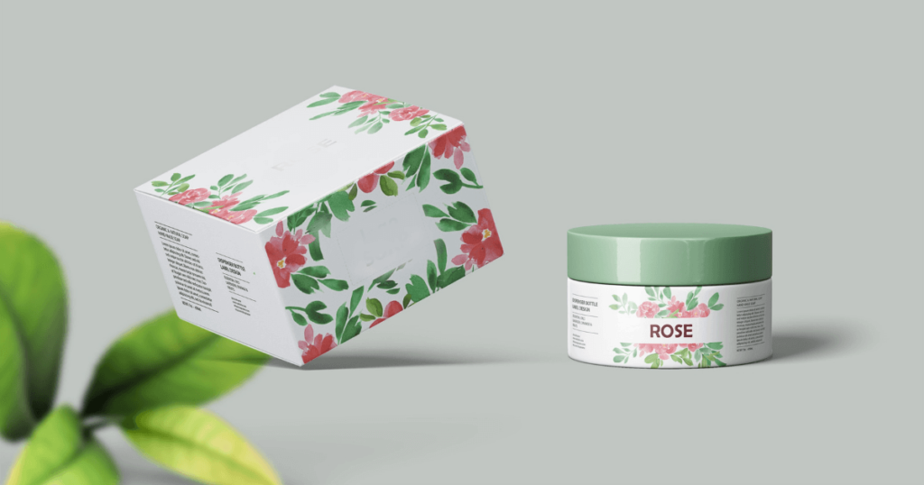 Five Tips for Making Eye-catching and Alluring Cream Boxes