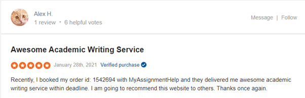 my assignment help reviews