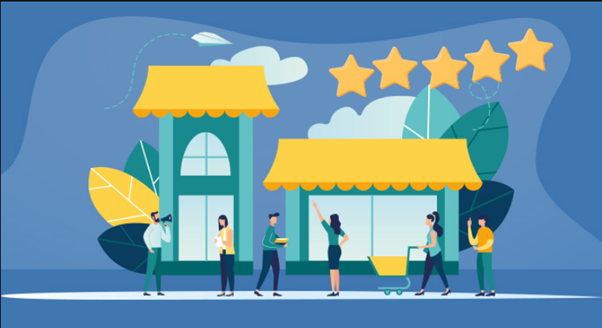 4+ Ratings and Positive Reviews Are the Key to Better Revenue