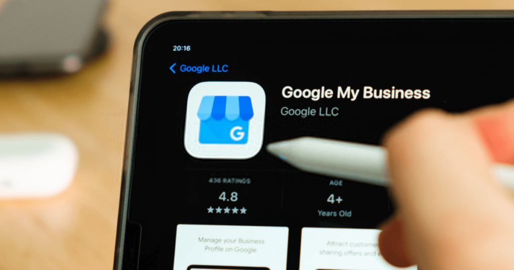 Google My Business Boosts the Visibility of Your Website