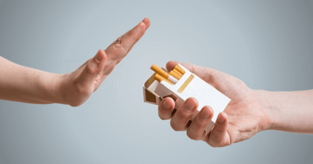 How Effective E-Liquid is to Help You Quit Smoking?