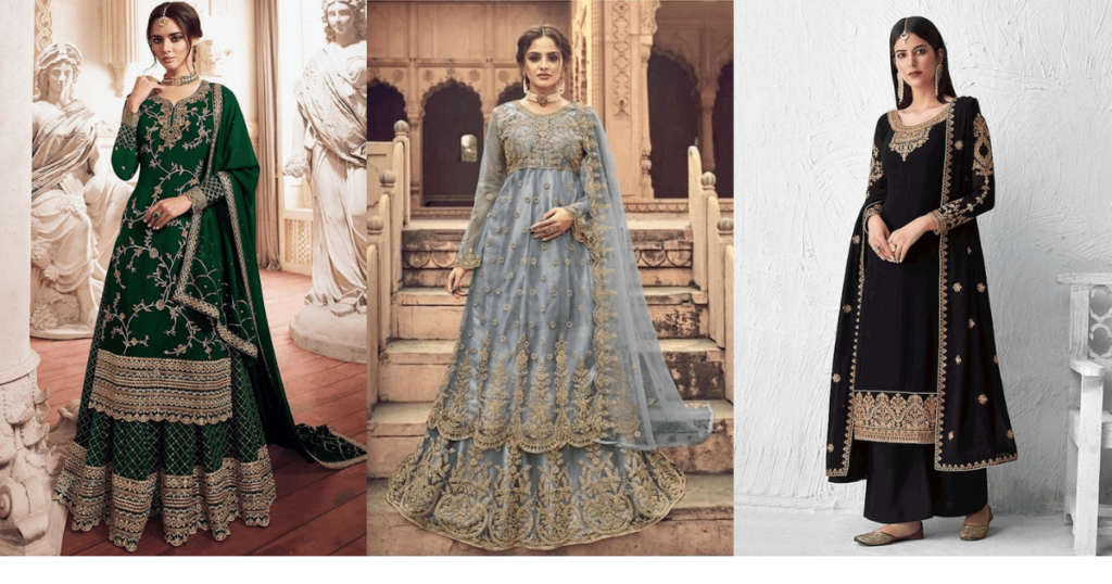 How to Style Indian Dresses for a Formal Event