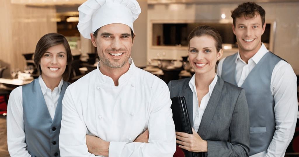 What are the Advantages of Having Wait Staff Uniforms in the Restaurant Industry?