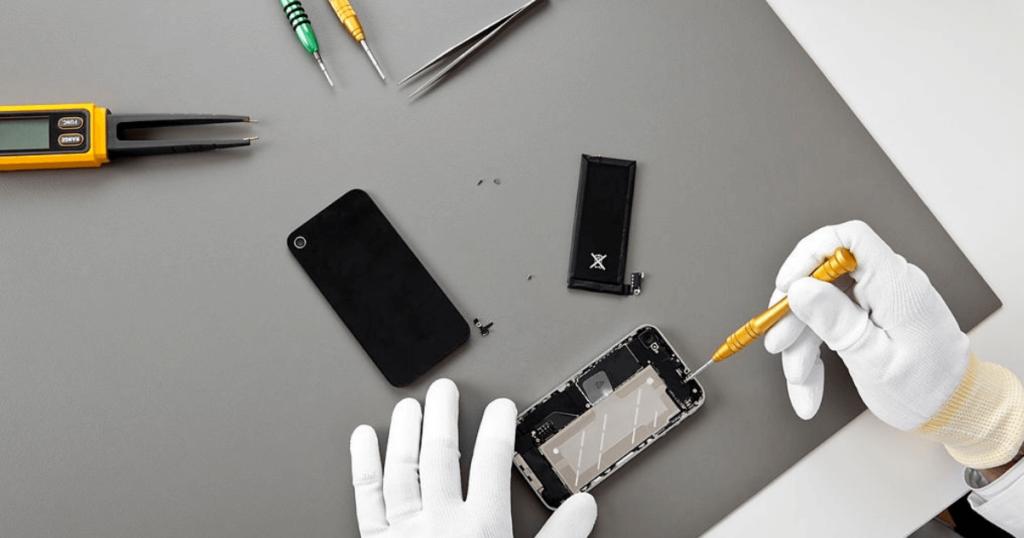 How can Cell Phone Repair Shop Owners Increase Revenue Beyond Repair?