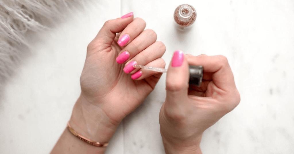 How to Buy A Custom Nail Polish Box