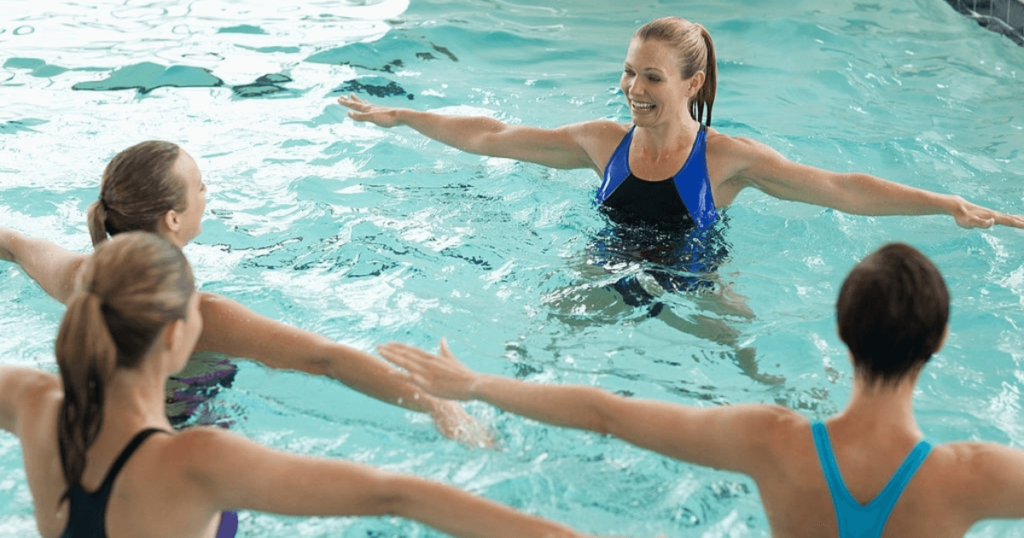 Swimming, The Sport That Transforms Your Body More Than You Thought