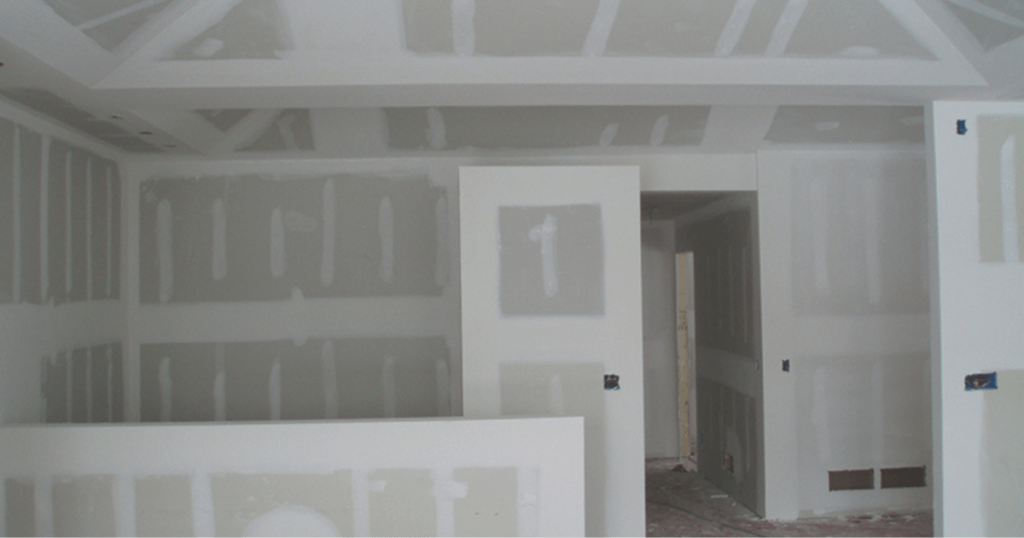 7 Common Signs of a Bad Drywall Repair