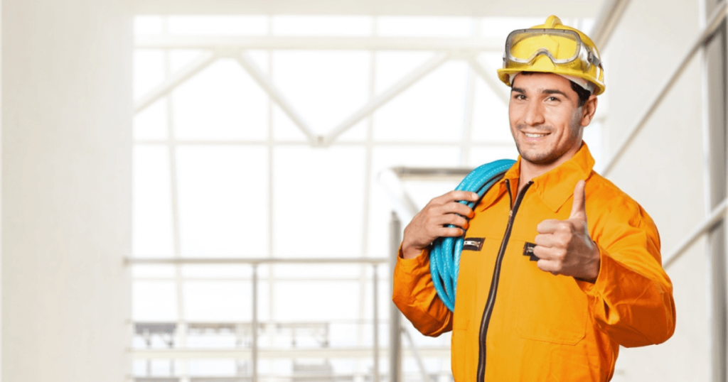 Choose The Right Electrician For All Your Electrical Work