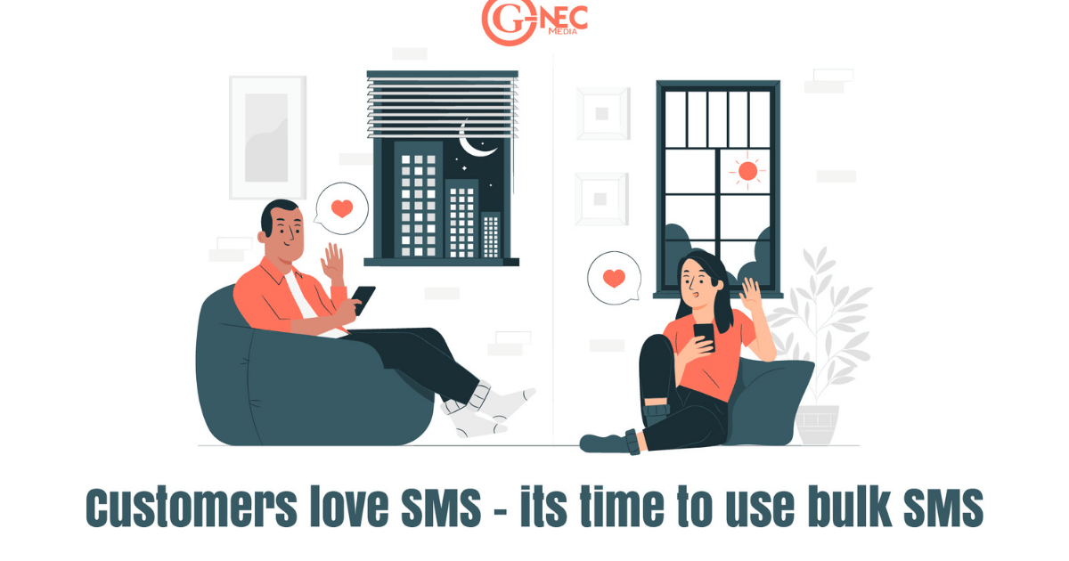 E-Commerce Use Cases and Benefits with our bulk SMS provider