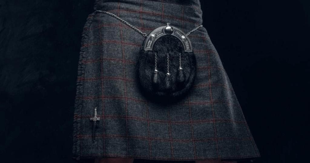 How Did The Highlanders Wear Kilts