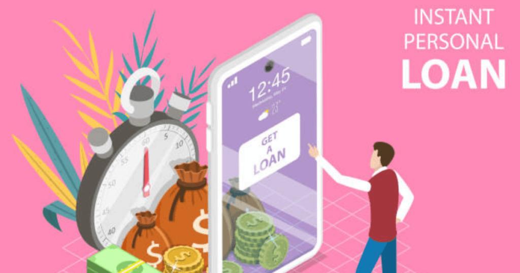 How Fullerton Loan App Simplifies the Loan Procedure?