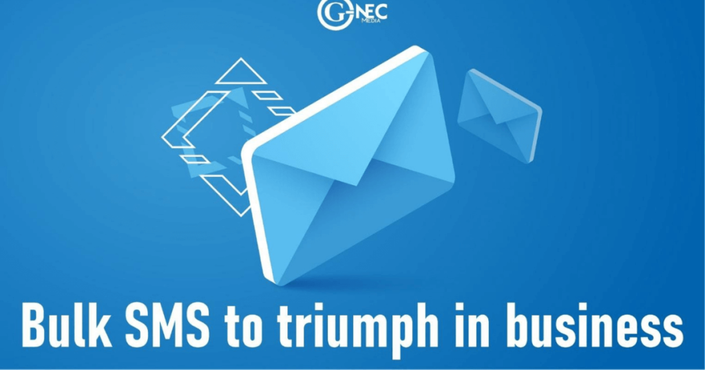 Stay your brand inter-connected with advanced bulk SMS solutions