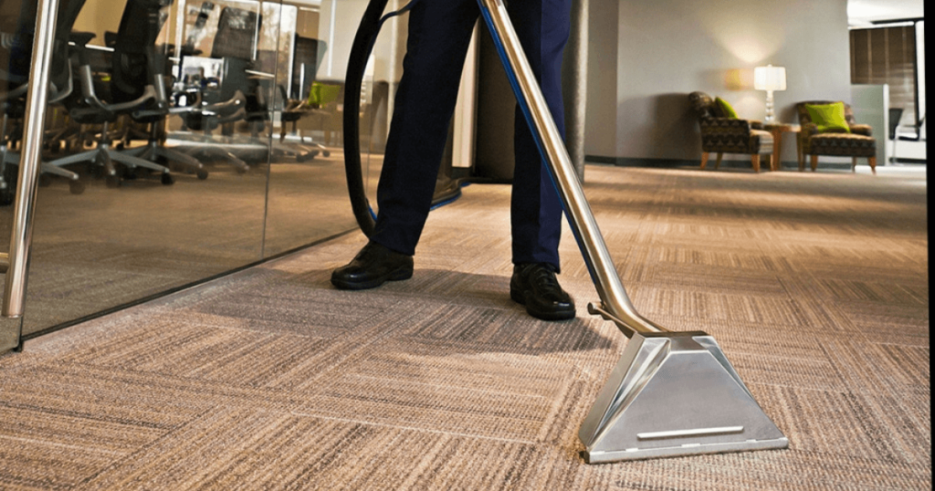 The Importance of Proper Carpet Cleaning