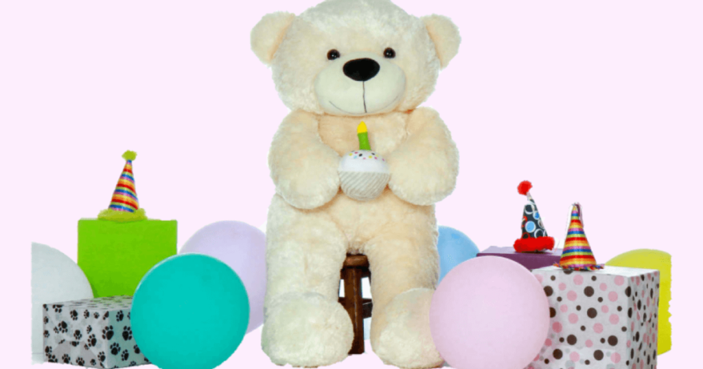Top 9 Reasons Why Teddy Bear Makes the Best Gift Ever