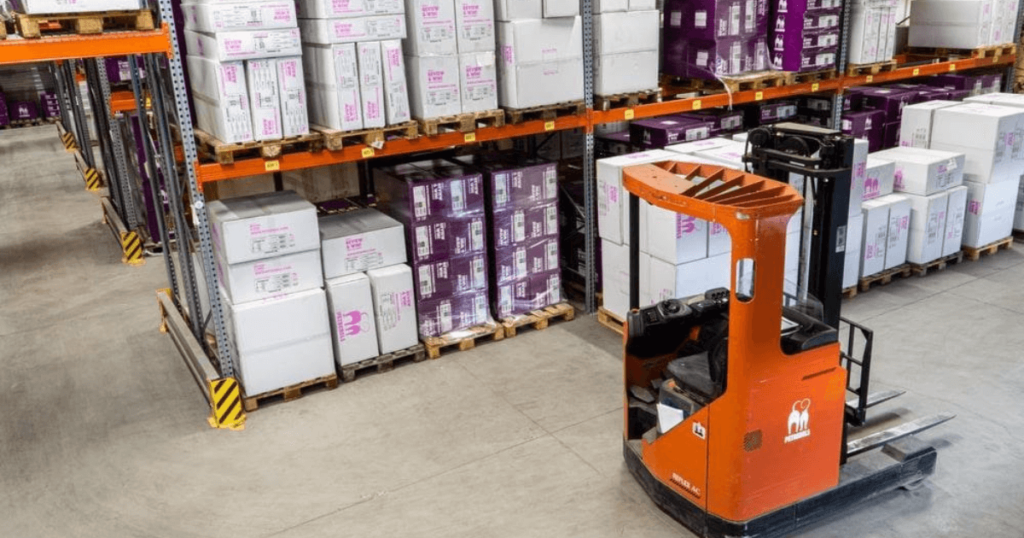 What are the ways to Fix 6 Fundamental Errors In Your Inventory Management System?