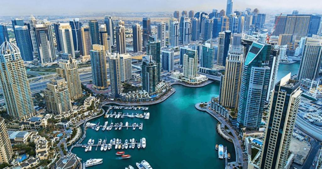 8 Best Travel Places in Dubai
