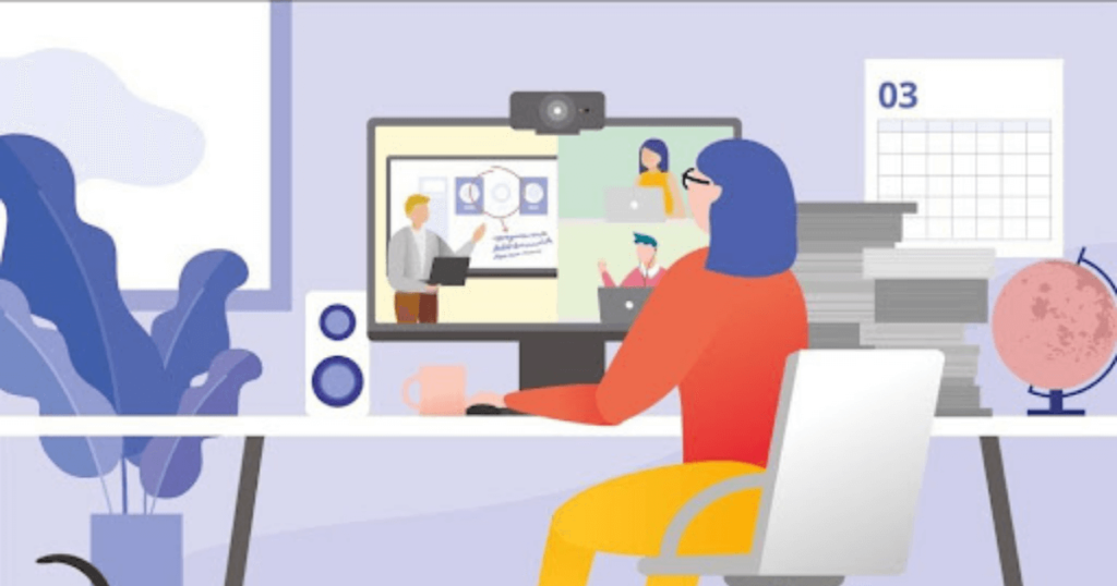 4 Great Tips For Better Productivity While Working From Home
