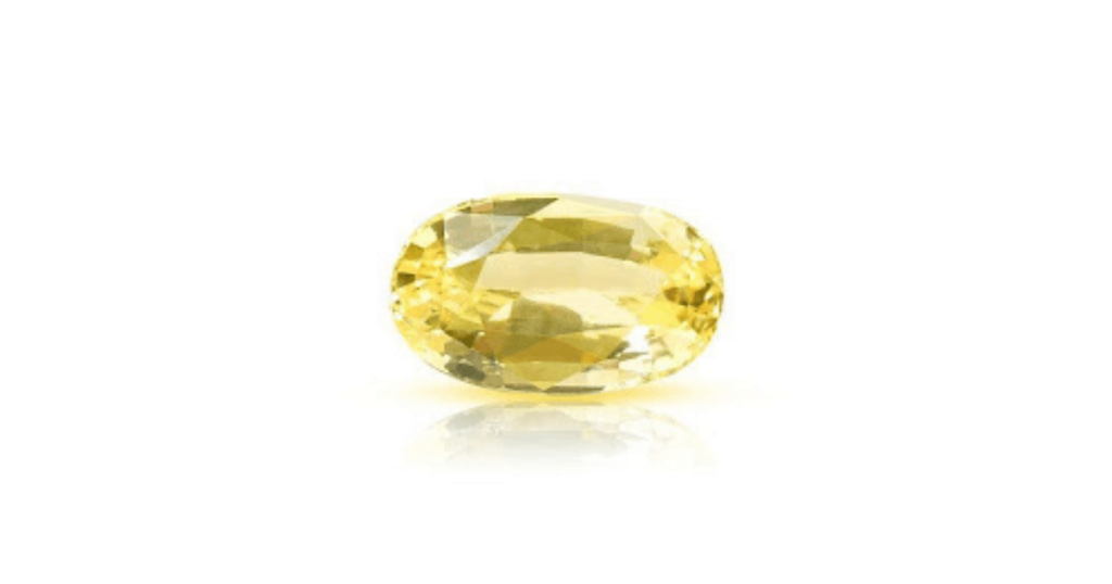 Know Everything about Yellow Sapphire (Pukhraj)