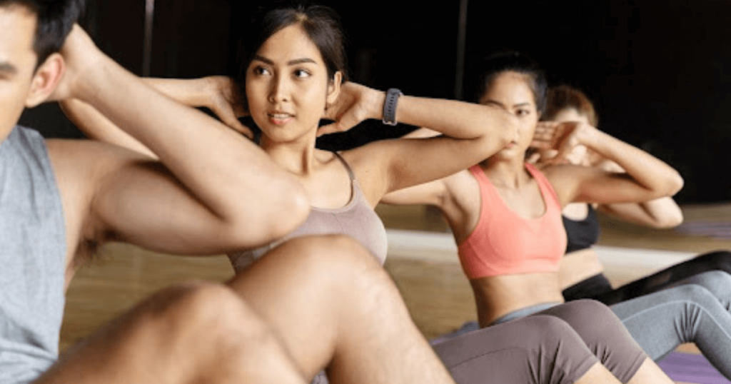 Love Handles -Love Handles How to Get Rid of Them