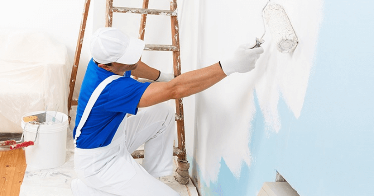 8 Quick Steps to Choose the Best Painting Company