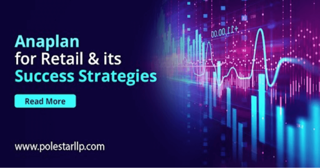 Anaplan for Retail & its Success Strategies
