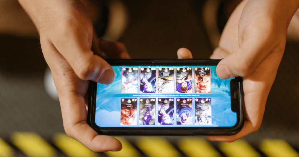 How Gaming Phones are Different From the Other Phones
