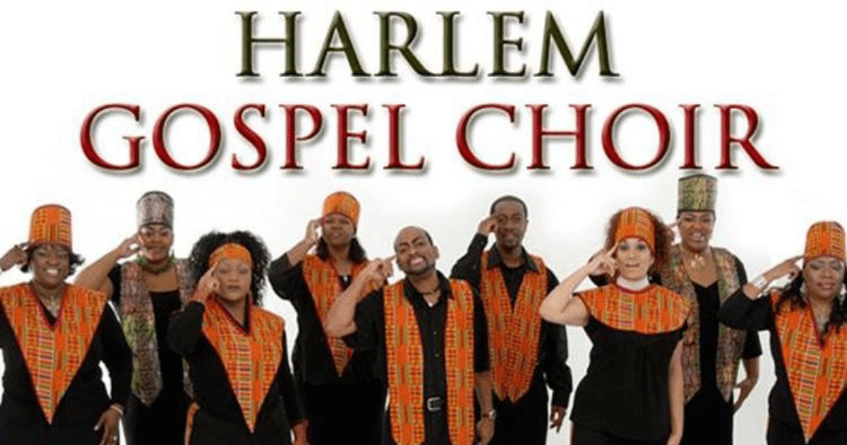 How to Get Harlem Gospel Choir Tickets: Everything You Need to Know